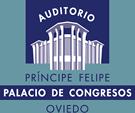 Logo del Auditorio Palacio de Congresos Príncipe Felipe