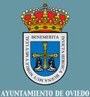 Escudo del Ayuntamiento de Oviedo