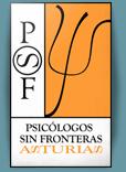 Logo de Psicólogos Sin Fronteras - Asturias
