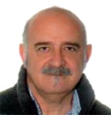 Retrato de Iñaki Aramberri