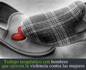 Taller: hombres que ejercen violencia contra sus parejas